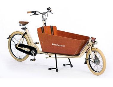 bakfiets cargobike cruiser long pedales. Black Bedroom Furniture Sets. Home Design Ideas